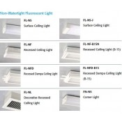 Indoor Non Watertight Fluorescent (8)
