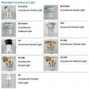 Outdoor Watertight Incandescent (9)